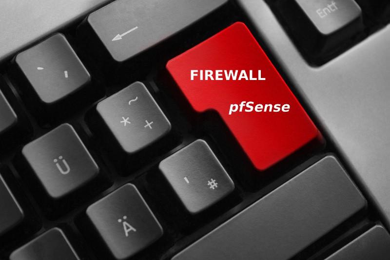 10 motivos para considerar o pfSense como o gateway da sua rede